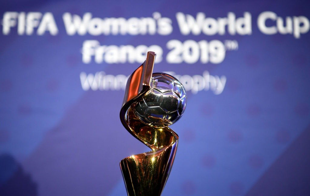 women's world cup 2019 - 1024×647