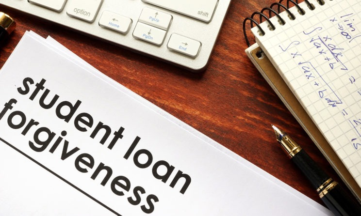 5 Secret Way To Get Student Loan Forgiveness You Need To Know!