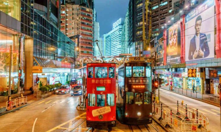 6 Fun And Exciting Things To Do In Hong Kong With Your Family