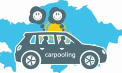 7 Amazing Facts About Carpooling You Should Know