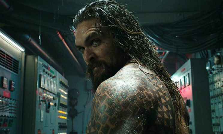 Aquaman Worldwide Box Office Collection Crosses $900 Million