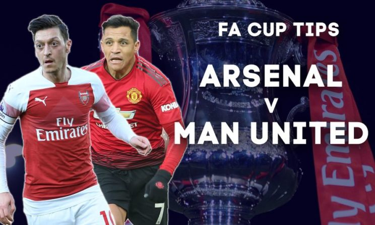 Arsenal vs Manchester United; Know Their History And Result Highlights