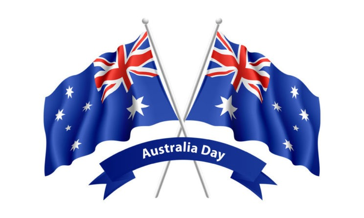 Australia Day In The City 2019- Parade, Concert And Fireworks
