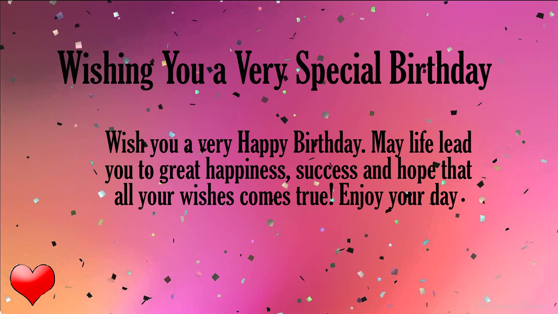 happy birthday images wishes message