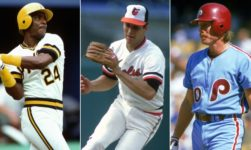 Best Players of Major League Baseball (MLB); Know their MLB statistics