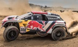 Dakar Rally 2019: The Event Begins Today; Everything You Need To Know