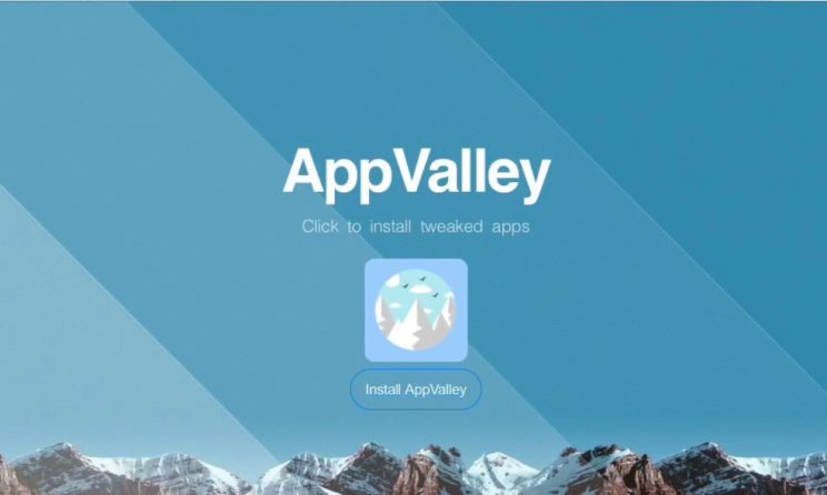 Download And Install AppValley On Android, iOS, Windows And Mac