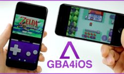 Download And Install GBA4iOS Latest Version On Your iOS Device