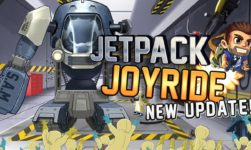 Download And Install Jetpack Joyride Mod Apk: Get Unlimited Coins