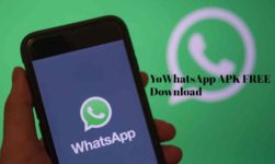 Download And Install YoWhatsapp Mod Apk Latest Version
