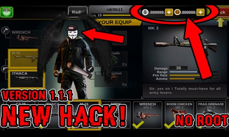 Download Dead Trigger 2 Mod Apk On Android Latest Version!