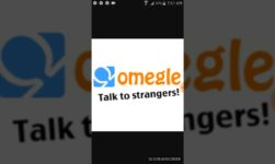 Download Omegle Apk For Android: Start Chatting Anonymously