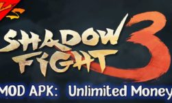 Download Shadow Fight 3 Mod Apk: Get Unlimited Coins!