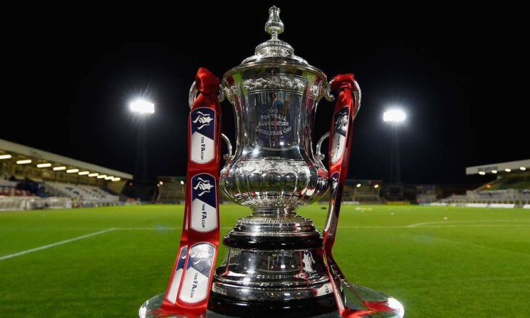 FA Cup Fourth Round: Some Great Highlights From The Weekend Action!