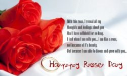 Happy Rose Day 2019: Best Rose Day Message Wishes Quotes & Whatsapp Status