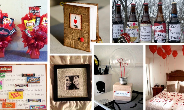 Here Are Some Unique Valentine's Day Gift Ideas 2019 For Him/Her