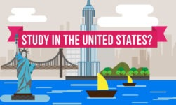 Here Are Top 5 Reasons To Choose USA As The Study Destination