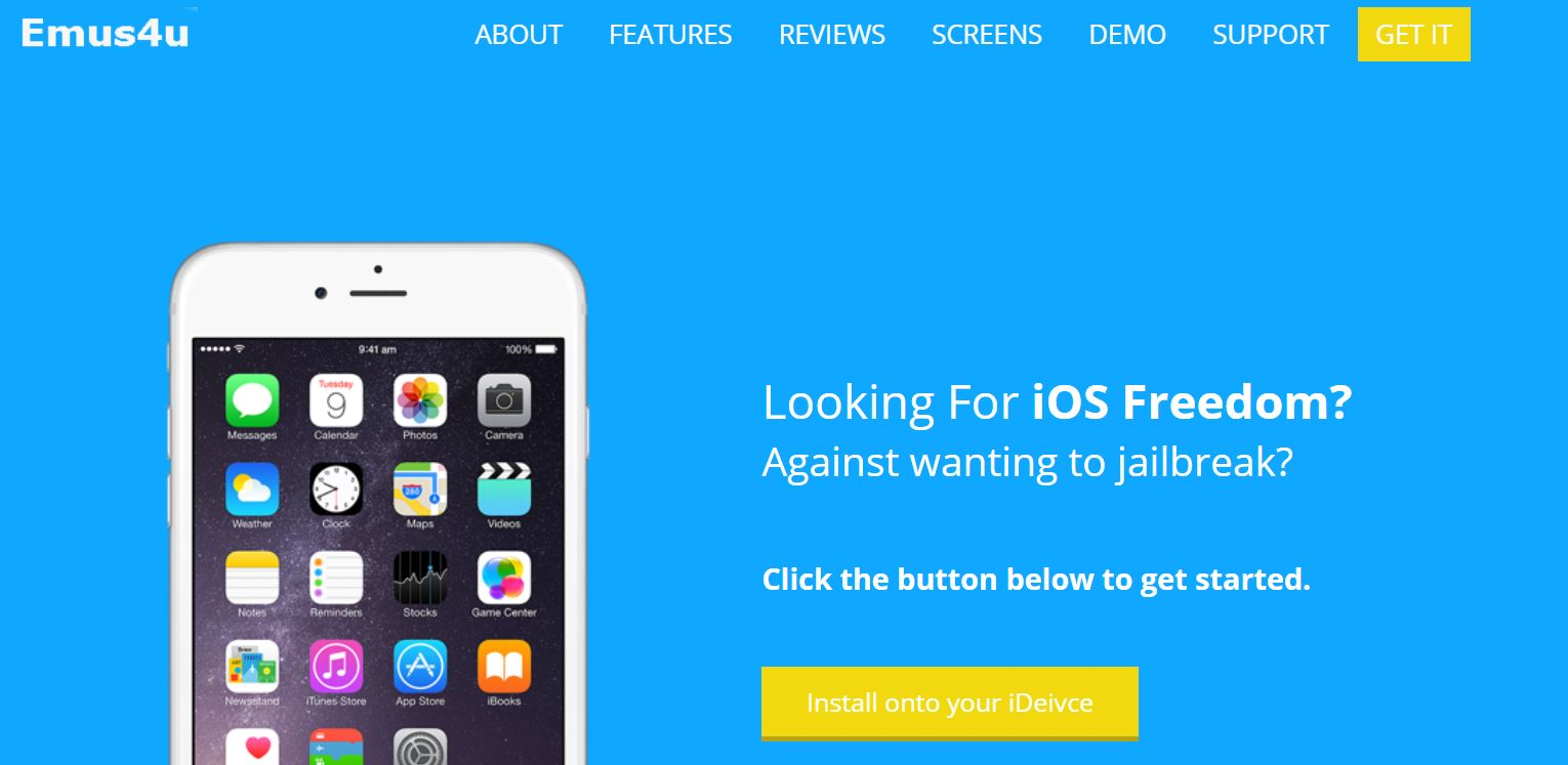 How To Download And Install Emus4u On iPhone, iPad & iOS Devices?