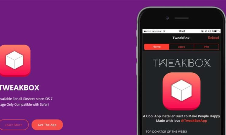 How To Download And Install TweakBox On iOS Devices?