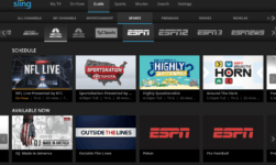 How To Get Started With Sling Tv?: Everything You Need To Know!