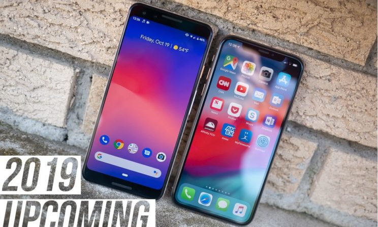 Leaks Roundup: Here Are All Upcoming Smartphones In 2019