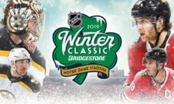 NHL Winter Classic 2019: The Boston Bruins Defeats The Chicago Blackhawks