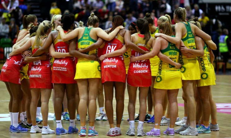 Netball Quad Series 2019: Fixtures, Squads And How To Watch