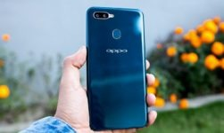 Oppo A7 Smartphone: Price, Specifications And Availability