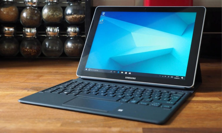 Samsung Galaxy Book 10.6 And 12: Price, Specifications And Availability
