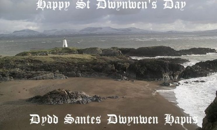 St.Dwynwen Day: Some Interesting Facts And The Story Behind The Celebration