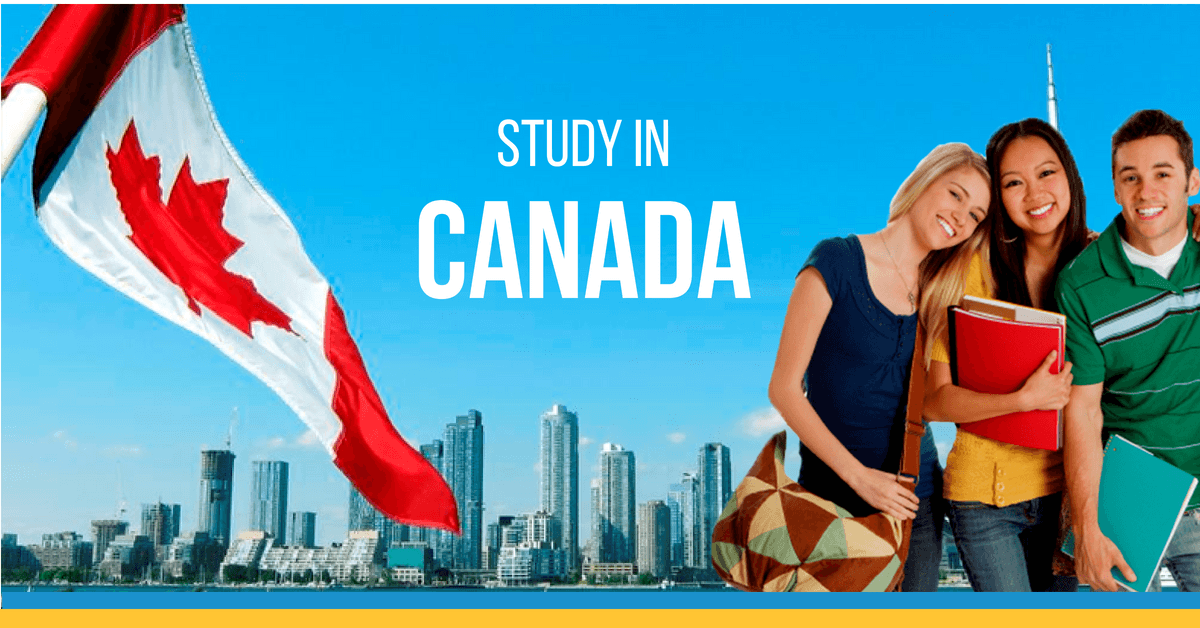 Study In Canada: Reason, Eligibility And Visa Details