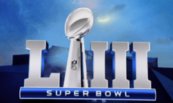 Super Bowl LIII 2019; Date, Location, Broadcast And Online Streaming