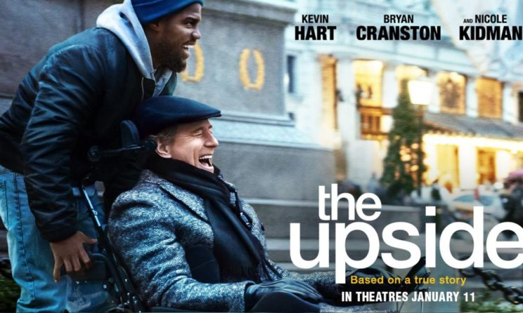 The Upside box office collection