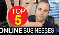 These Are The 5 Best Online Businesses You Can Try Without Investment