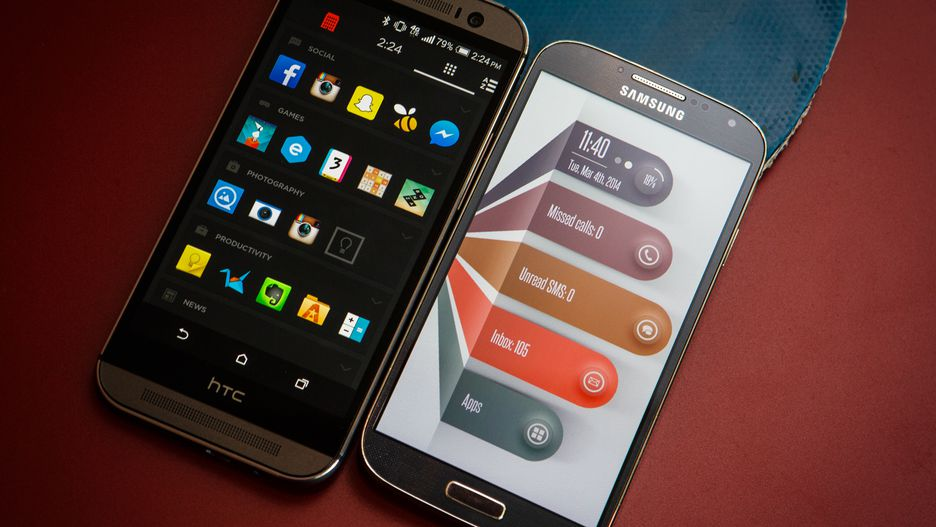 These Are The Best Android Launchers For Customising Your Phone!