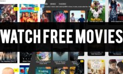 Tired Of Netflix? Here Is Where To Watch Free Movies Online?
