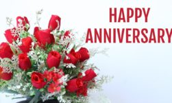 Top 20 Best Happy Wedding Anniversary Wishes For Friends & Couples