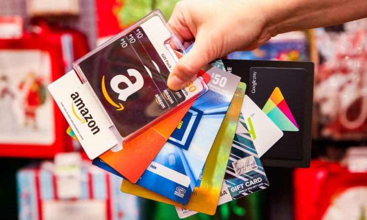 Top 5 Gift Card Exchanges Where You Can Sell You Gift Cards