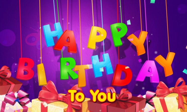 Top 9 Belated Happy Birthday Wishes, Quotes And Messages