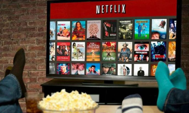 What is Netflix Roulette And How Does It Work? Here Is Detailed Guide!