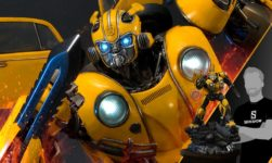Bumblebee box office collection