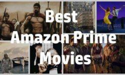 Best Amazon Prime Movies 2019