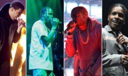 Best Hip Hop Albums 2019