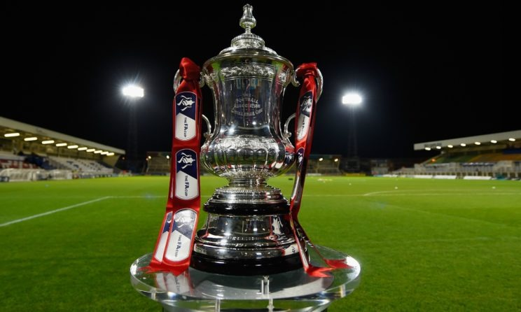 2018–19 FA Cup; Fifth Round Fixtures, Fourth Round Preview, Finals and Prize Money