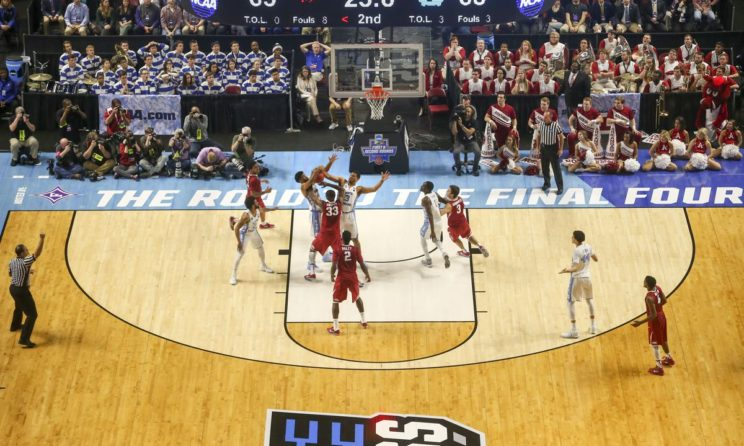 2019 NCAA Tournament; Format, Full Schedule And Locations