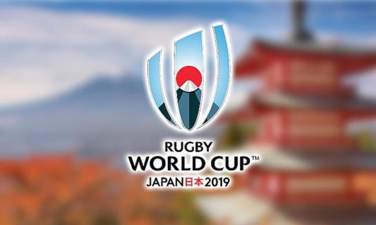 2019 Rugby World Cup; Format, Pools, Fixtures, Time And TV Channels