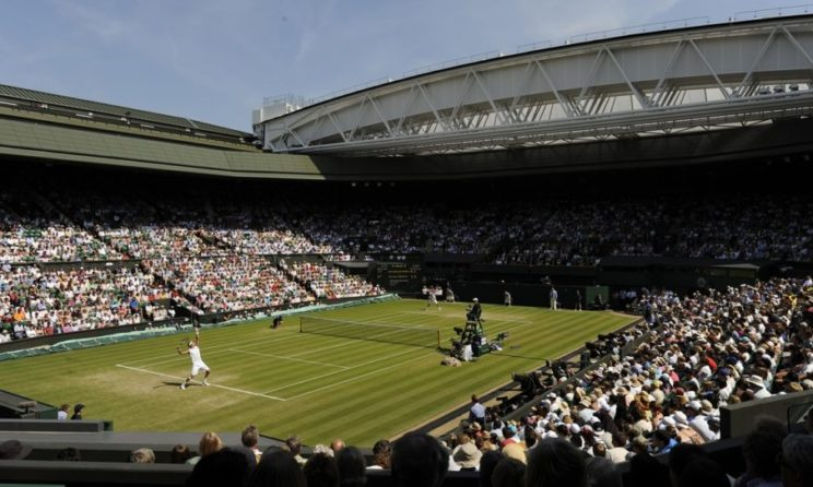 2019 Wimbledon Championships: Dates, Venue, Broadcast, Live Stream & Prize Money