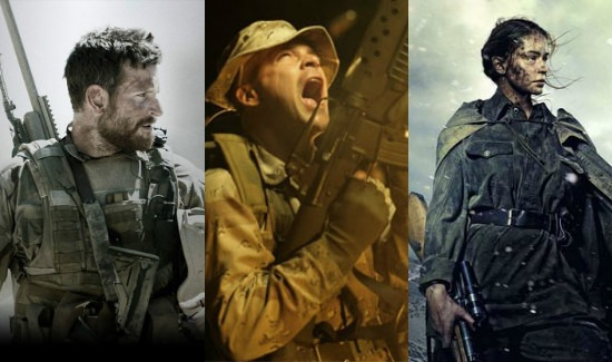 Best Hollywood War Movies Based On True Stories