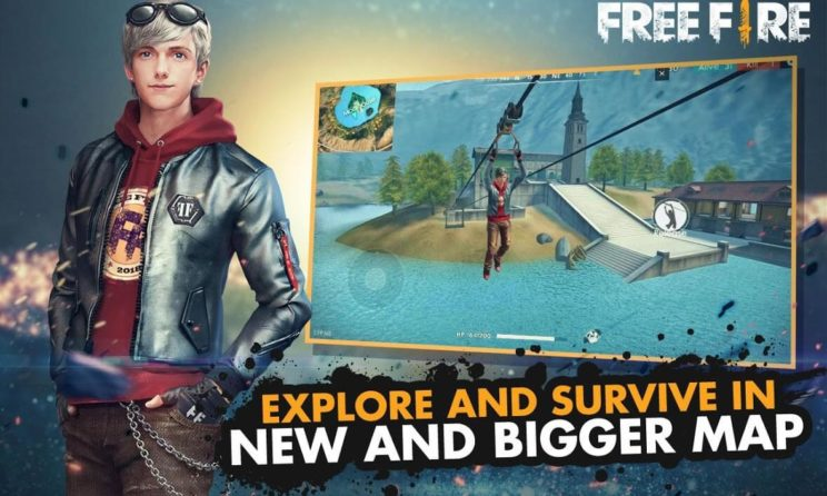 Download And Install Garena Free Fire Mod Apk On Android