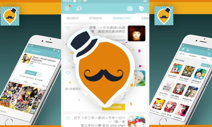 Download And Install QooApp Apk On Your Android And Windows